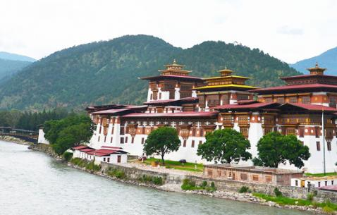 Things to do in Thimphu