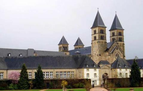 Travel to Echternach