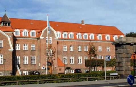 Things to do in Esbjerg