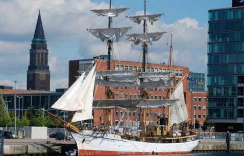 Things to do in Kiel