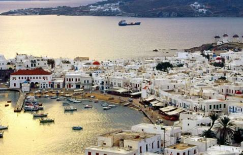 Top Historical Places in Mykonos