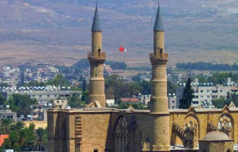 Top Historical Places in Nicosia