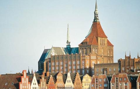Things to do in Rostock