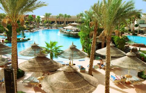 Things to do in Sharm El-sheikh