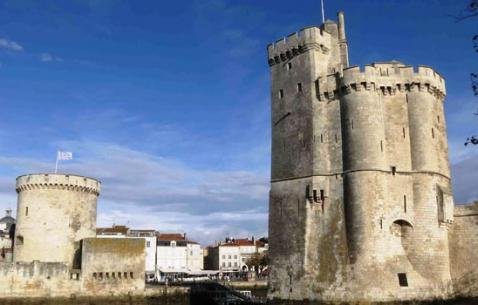 Things to do in La Rochelle