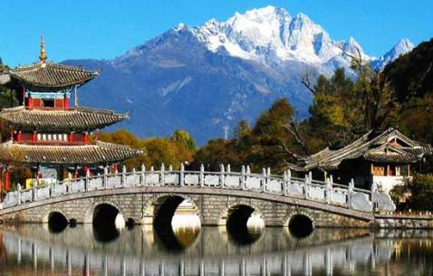 Things to do in Lijiang