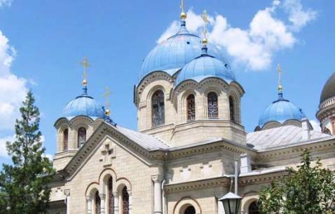 Moldova, Europe