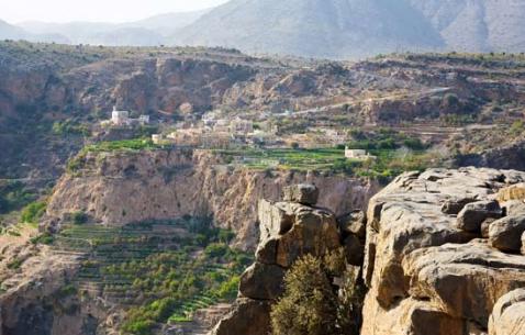 Oman, Asia