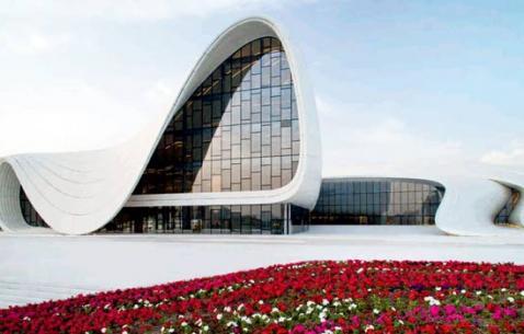 Azerbaijan, Asia
