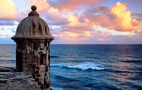 Puerto Rico, North America