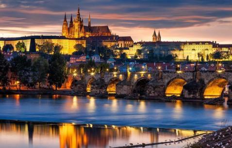 Czech Republic, Europe