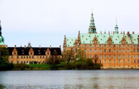 Denmark, Europe