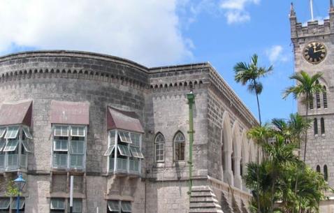 Barbados, North America