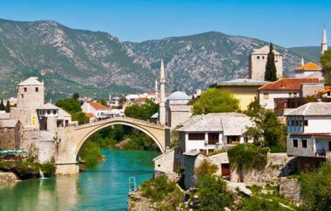 Bosnia & Herzegovina, Europe