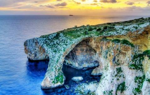 Malta, Europe