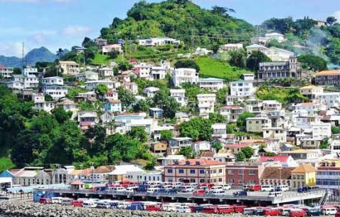Grenada, North America