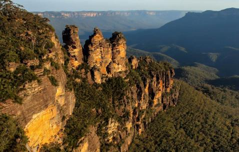 Things to do in Katoomba