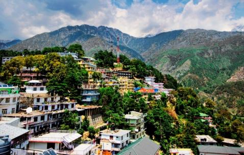 Adventure Activities in Mcleod Ganj