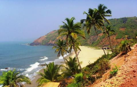 Adventure Activities in Arambol