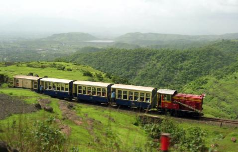 Things to do in Matheran