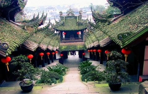 Things to do in Chengdu