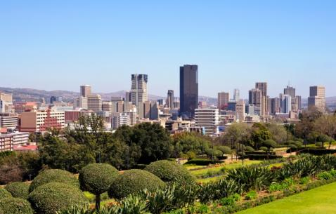 Art and Cultural Attractions in Pretoria