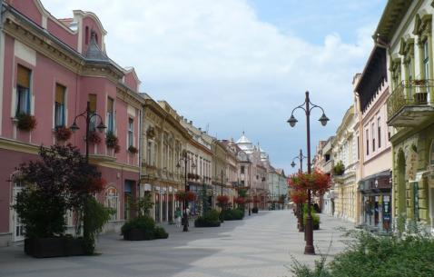 Things to do in Kaposvar
