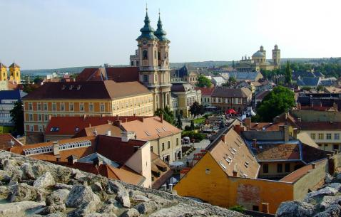 Things to do in Eger