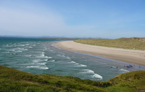 Art and Cultural Attractions in Donegal