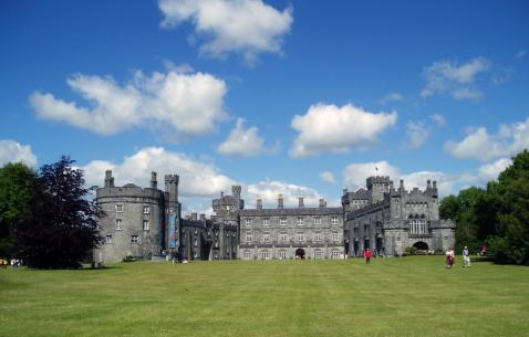 Top Historical Places in Kilkenny