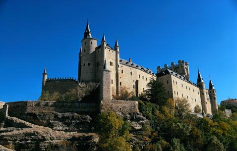 Things to do in Segovia