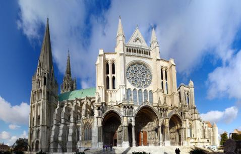 Things to do in Chartres