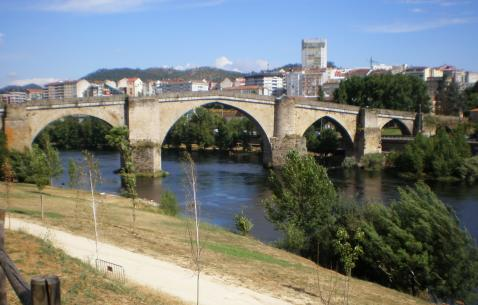 Things to do in Ourense