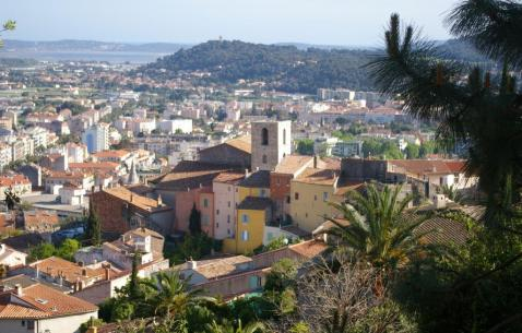 Art and Cultural Attractions in Hyeres