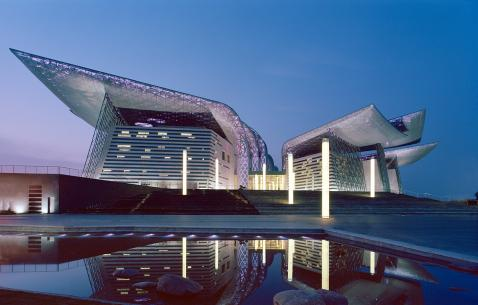 Art and Cultural Attractions in Wuxi