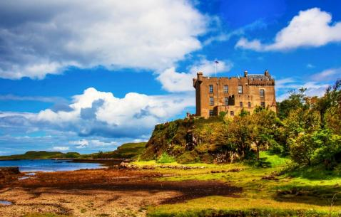 Things to do in Dunvegan