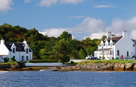 Things to do in Sleat