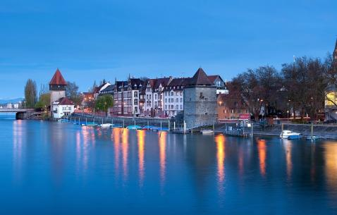 Things to do in Konstanz