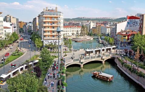 Things to do in Eskisehir