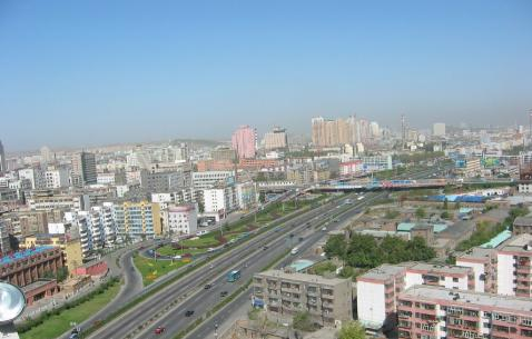 Things to do in Urumqi