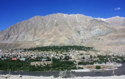 Things to do in Kargil