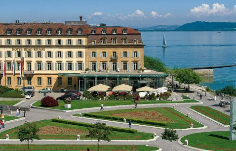 Things to do in Neuchatel