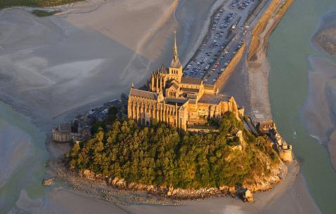 Things to do in Mont Saint- Michel