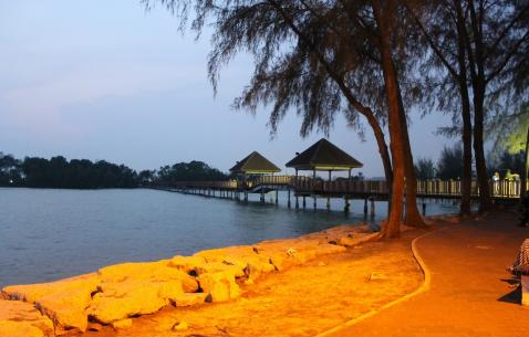 Things to do in Port Dickson