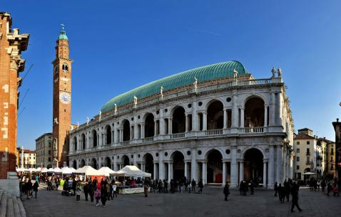 Art and Cultural Attractions in Vicenza