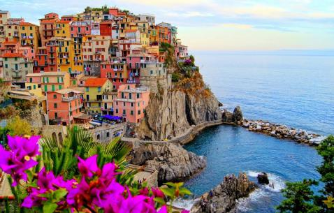 Things to do in Manarola