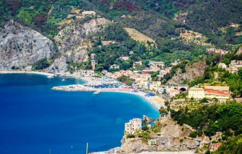 Adventure Activities in monterosso