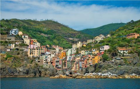 Things to do in Riomaggiore