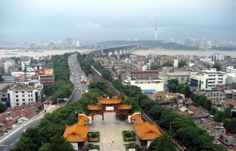 Things to do in Wuhan