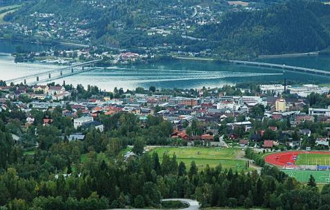 Things to do in Lillehammer
